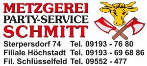 Metzgerei Schmitt